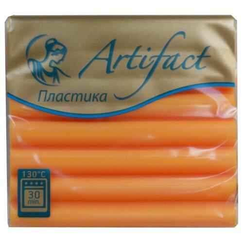 Полимерная глина Artifact Chiffon морошка (526), 50 г