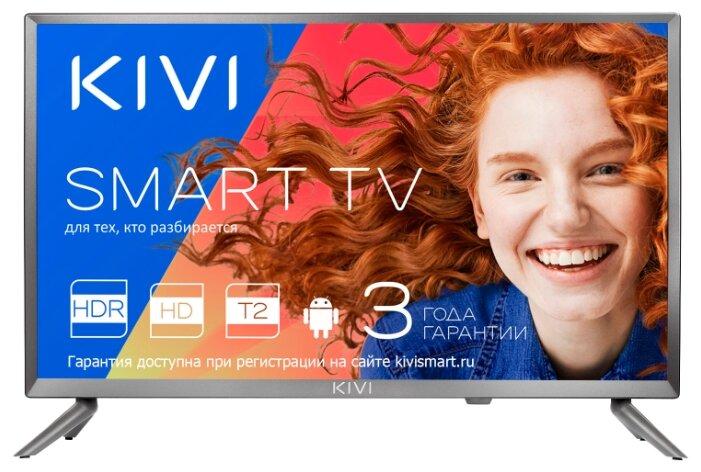 Телевизор KIVI 24HR52GR 24