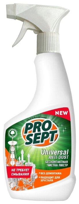 NIHON Detergent WINS Foam spray glass cleaner Пена-спрей для мытья стекол и зеркал 400мл