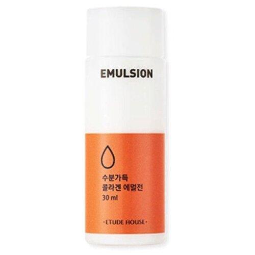 Etude House Moistfull Collagen Emulsion Эмульсия для лица с колагеном, 30 мл moistfull collagen