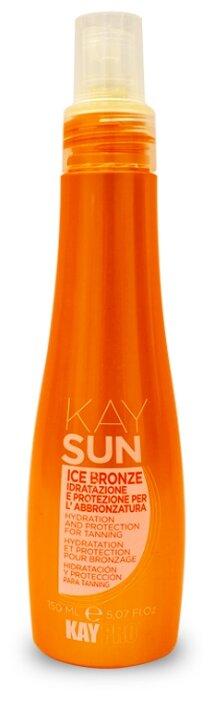 KayPro Флюид для тела увлажнение и защита