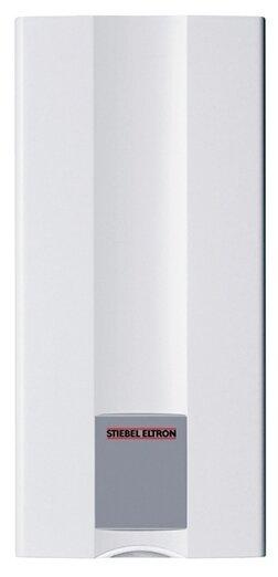 Проточный электрический водонагреватель Stiebel Eltron HDB-E 12 Si — купить по выгодной цене на Яндекс.Маркете