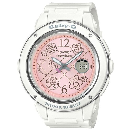 Наручные часы CASIO BGA-150KT-7B casio aw 48h 7b