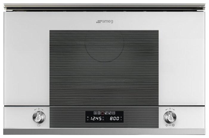 Микроволновая печь встраиваемая smeg MP122B1
