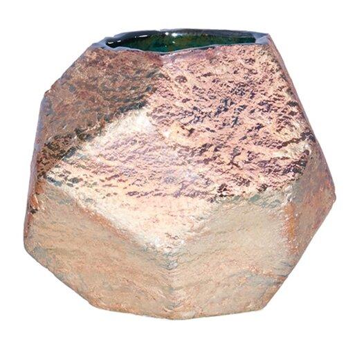 Ваза Home Philosophy Seman (F50392), бронзовый