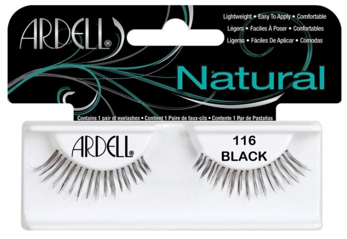 Ardell накладные ресницы Natural Fashion Lash 116