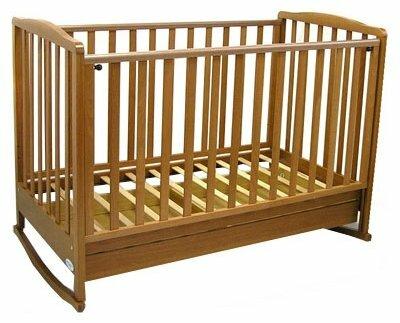 Кроватка Baby Italia Darya