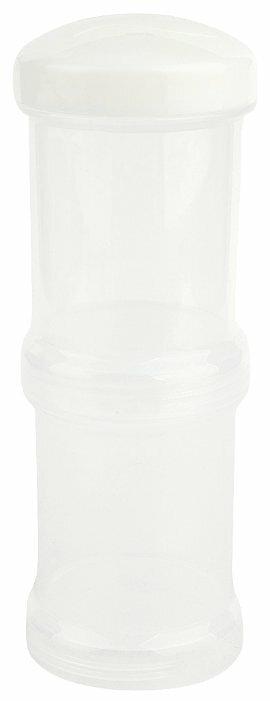 Набор контейнеров Twistshake для сухой смеси 2 шт.