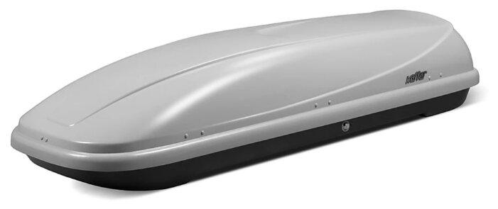 Автомобильный багажный бокс CARCAM AUTOBOX-320