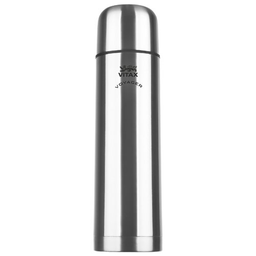 Классический термос Vitax Adventure VX-3405 (0,75 л) металлТермосы и термокружки<br>