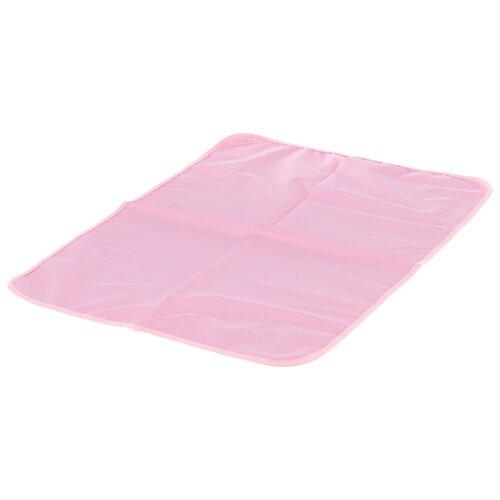 Купить Многоразовая клеенка Фея 48х68 розовый 1 шт., Пеленки, клеенки