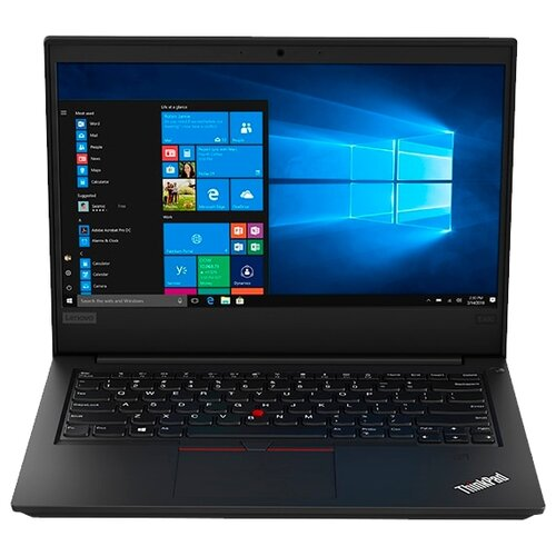 цена на Ноутбук Lenovo ThinkPad Edge E490 (Intel Core i7 8565U 1800 MHz/14/1920x1080/16GB/512GB SSD/DVD нет/AMD Radeon RX 550 2GB/Wi-Fi/Bluetooth/Windows 10 Pro) 20N80029RT Business Black