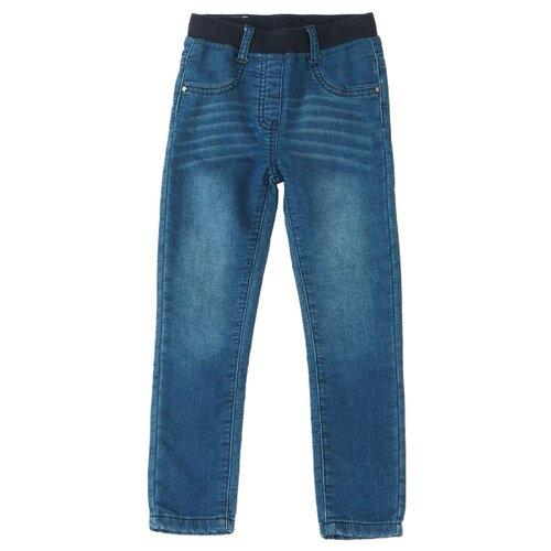 Джинсы 3Pommes размер 104, синий  - купить со скидкой