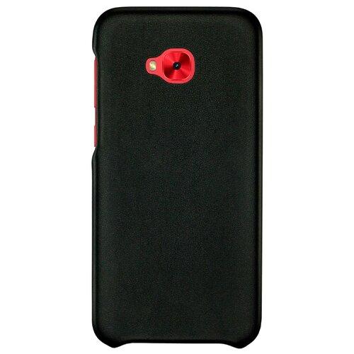Чехол-накладка G-Case Slim Premium для Asus ZenFone 4 Selfie Pro ZD552KL (накладка) черный аксессуар чехол для asus zenfone 4 selfie pro zd552kl g case slim premium black gg 877