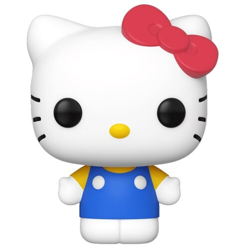 цена на Фигурка Funko POP! Hello Kitty: Hello Kitty (Classic) 43461