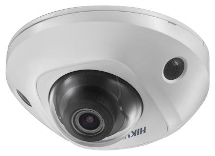 Сетевая камера Hikvision DS-2CD2523G0-IS (2.8 мм) — цены на Яндекс.Маркете
