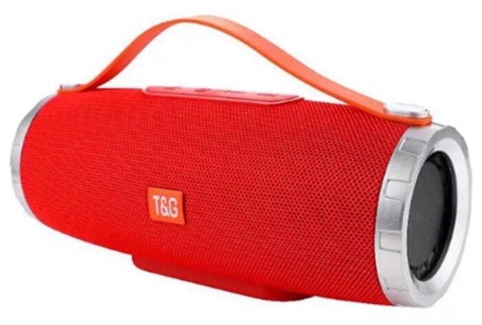 Портативная акустика T&G TG109 — купить по выгодной цене на Яндекс.Маркете
