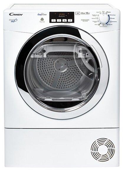 Сушильная машина Candy GVC D1013B-07 белый (31100799)