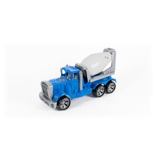 Купить Машина Бетономешалка , большая (46см) ОРИОН, Orion Toys, Машинки и техника