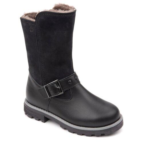 Сапоги Tapiboo размер 39, черный сапоги tapiboo размер 39 бордовый