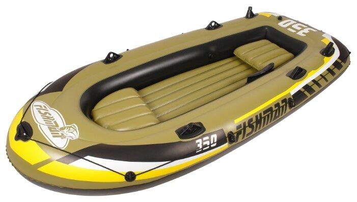 Надувная лодка Jilong Fishman 350set JL007209-1N
