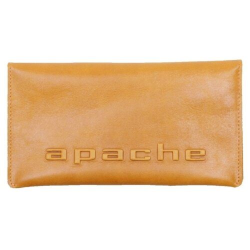 Бумажник путешественника Вояж-А Апачи Person желт