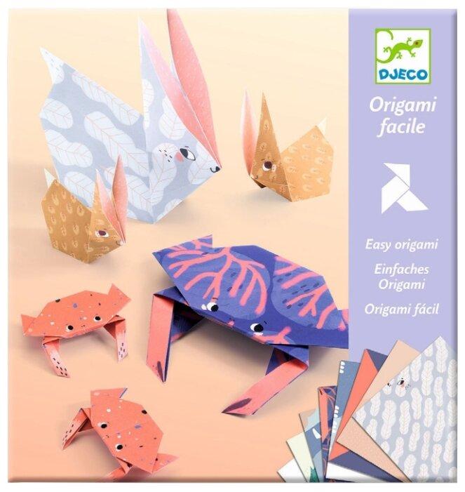 DJECO 8759 Оригами