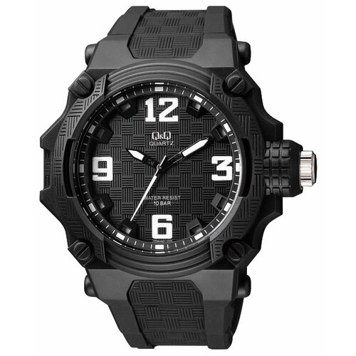 Наручные часы Q&Q VR56 J001 конвектор varmann qtherm 230x110x1750 q ec 230 110 1750 rr u inox
