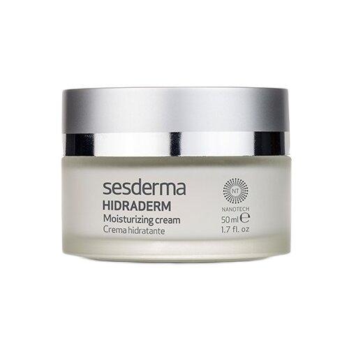 SesDerma Hidraderm Moisturizing Facial Cream Крем увлажняющий для лица, 50 мл