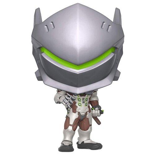 Купить Фигурка Funko POP! Overwatch - Гэндзи 32274, Игровые наборы и фигурки
