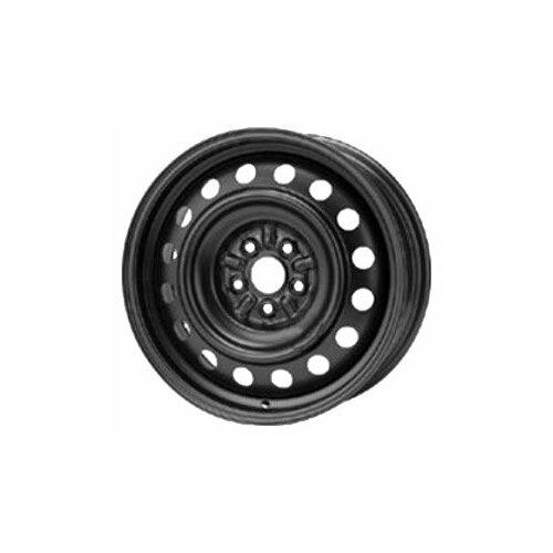 Фото - Колесный диск KFZ 9955 6.5x16/5x100 D54 ET45 колесный диск cross street cr 08 6 5x16 5x114 3 d60 1 et45 s