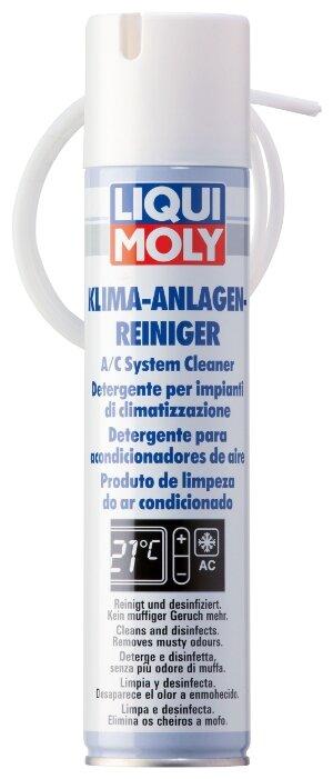 Очиститель LIQUI MOLY Klima Anlagen Reiniger для кондиционера