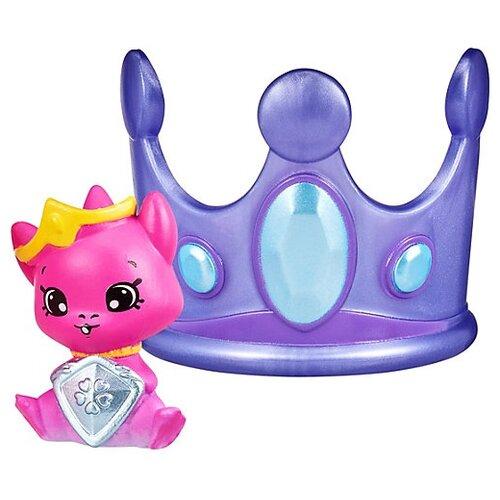 Купить Игровой набор Moose Shopkins Happy Places: Royal Trends 57574, Игровые наборы и фигурки