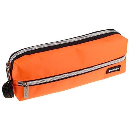 Купить Berlingo Пенал Color (PM0710708//09/10/11/12) оранжевый, Пеналы