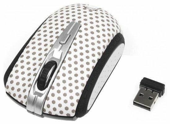 Мышь Media-Tech MT1085E Visitor Picasso USB