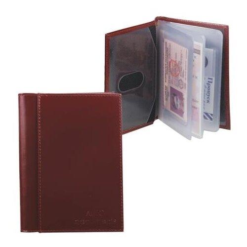 Бумажник водителя BEFLER