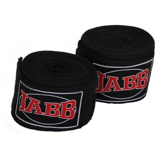 Кистевые бинты Jabb JE-3030 черный