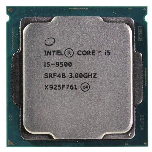 цена на Процессор Intel Core i5-9500 OEM