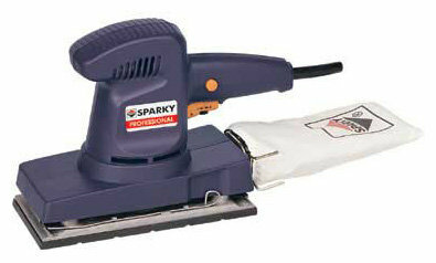 Плоскошлифовальная машина SPARKY MP 300E