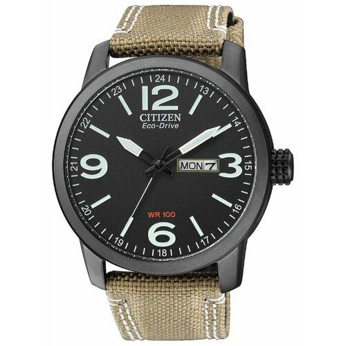 Наручные часы CITIZEN BM8476-23EE мужские часы citizen bm8476 07e