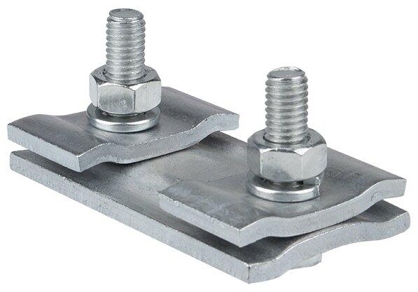 Сдавливающий зажим для кабеля/трубы EKF PS-1-1
