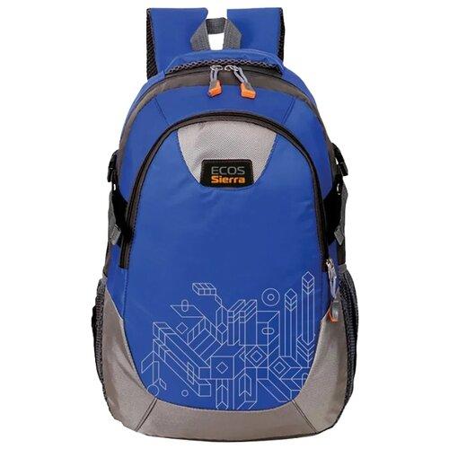 Рюкзак ECOS Sierra (синий)