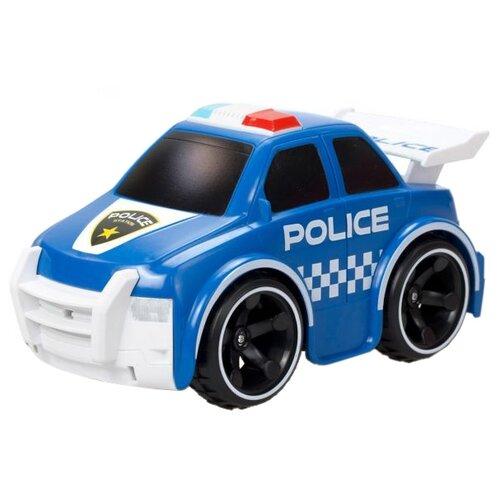 Купить Легковой автомобиль Silverlit Tooko (81484) синий, Радиоуправляемые игрушки