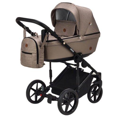 Купить Универсальная коляска Adamex Amelia (2 в 1) AM232, Коляски