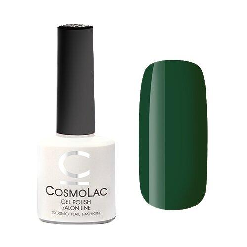 Купить Гель-лак для ногтей CosmoLac Горячая Куба, 7.5 мл, 153 авокадо