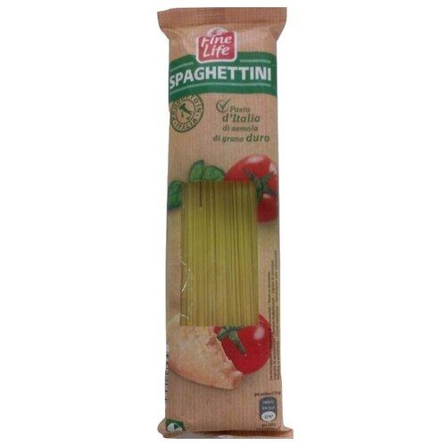 Fine Life Макароны Spaghettini, 500 г