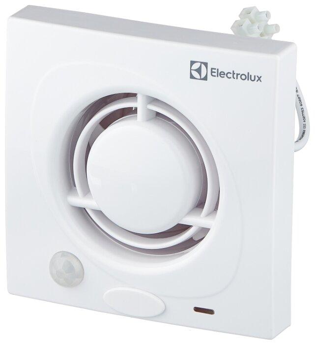 Вытяжной вентилятор Electrolux EAFV 100 15 Вт