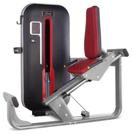 Тренажер со встроенными весами Bronze Gym MT-017