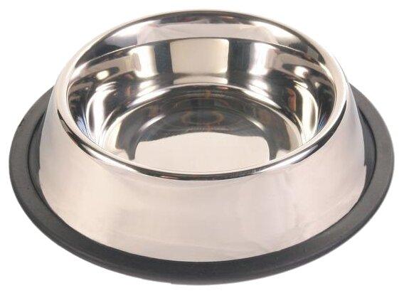 Миска TRIXIE 24853 с резинкой для собак