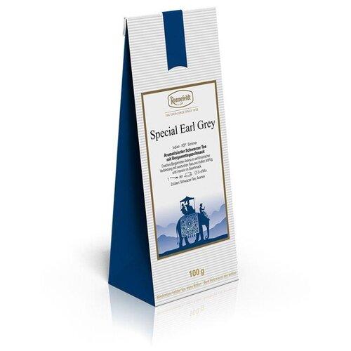 Чай черный Ronnefeldt Special Earl Grey, 100 гЧай<br>